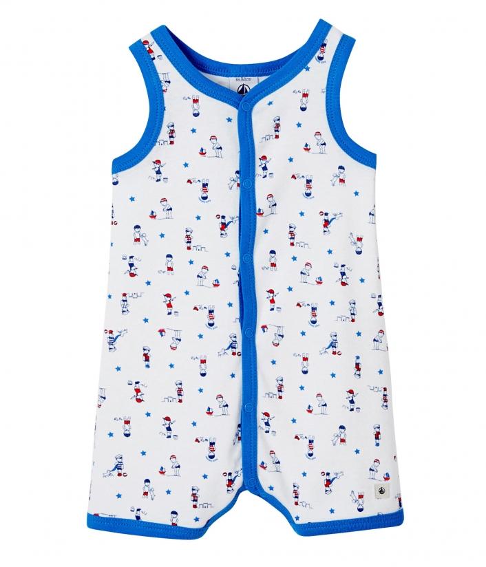 одяг для новонароджених хлопчиків